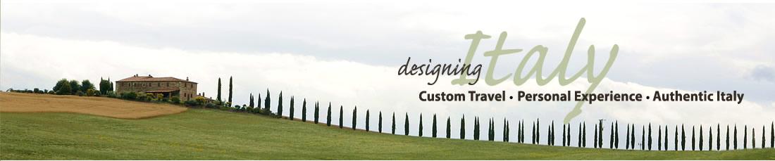 Designing Italy