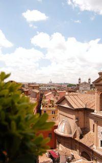 Terrace view 3