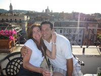 Aitcheson's in Rome