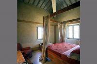 Corner Bedroom