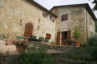 Palombaro Terrace