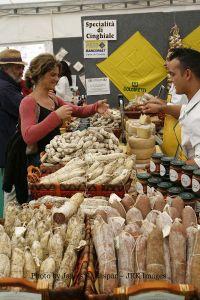 Todi Market