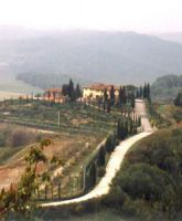 Restored Hunting Lodge in Tuscany