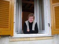Casa dei Limone Window